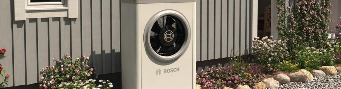 AIR/EAU Bosch