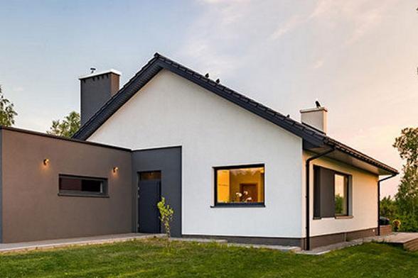 Isolation et réfection des façades