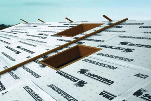 Isolation et réfection de toiture